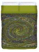 Janca Abstract #6731eca1b Duvet Cover