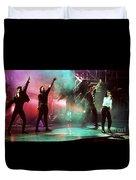 Janet Jackson 90-2383 Duvet Cover