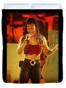 Janet Jackson 94-3000 Duvet Cover