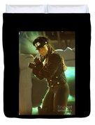 Janet Jackson 94-3022 Duvet Cover