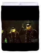 Janet Jackson 94-3026 Duvet Cover