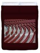 Jay Pritzker Pavilion - 4 Duvet Cover