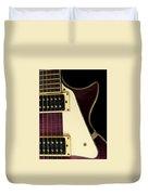 Jay Turser Guitar 7 Duvet Cover