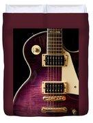 Jay Turser Guitar 9 Duvet Cover