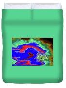 Jelks Pine 11 Duvet Cover