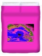 Jelks Pine 14 Duvet Cover