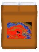 Jelks Pine 16 Duvet Cover