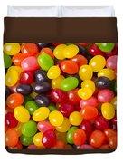 Jelly Beans Duvet Cover