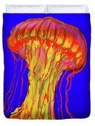 Jelly1 Duvet Cover