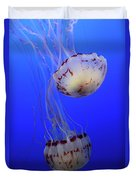 Jellyfish 1 Duvet Cover