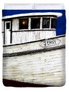 Jenny Duvet Cover