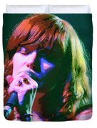Jenny Lewis 2 Duvet Cover