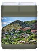 Jerome - Arizona Duvet Cover