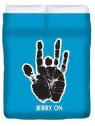 Jerry On Duvet Cover