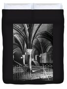 Jerusalem: Last Supper Duvet Cover