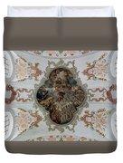 Jesuitenkirche -- Lucerne Jesuit Church Duvet Cover