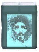 Jesus - 3 Duvet Cover