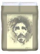 Jesus - 6 Duvet Cover