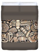Jewelrynco Duvet Cover