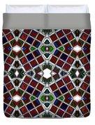 Jewels Duvet Cover