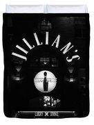 Jillian's Duvet Cover