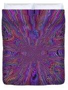 Jitterbug Duvet Cover