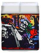 Joker Joy Ride Duvet Cover