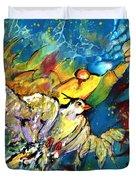 Jonathan Livingstone Seagull Duvet Cover