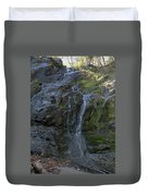 Jones Falls Duvet Cover