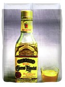 Jose Cuervo Shot 2 Duvet Cover