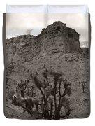 Joshua Hillside Duvet Cover