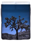Joshua Tree Duvet Cover