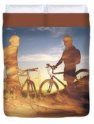 Journeys End Duvet Cover
