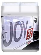 Joy Toy Duvet Cover