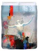 Joyance Duvet Cover
