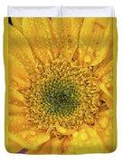 Joyful Color Nature Photograph Duvet Cover