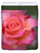 Judys Rose Duvet Cover