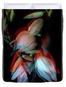 Jukka Flowers Duvet Cover