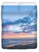 July 2015 Sunset Part 5 Duvet Cover