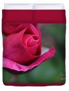 June Rose #7 Duvet Cover