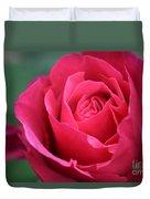 June Rose #8 Duvet Cover