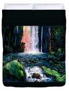 Jungle Pool Duvet Cover