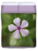 Junglee Flower Duvet Cover