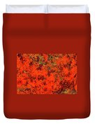 Juniper Berries 1 27 Duvet Cover