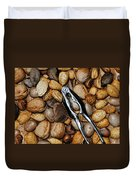 Just Nuts Duvet Cover