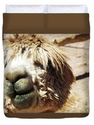 Just Too Cute To Be Ugly Duvet Cover