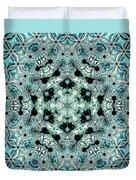 Jyoti Ahau 996 Duvet Cover
