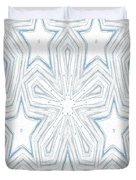 K3 Duvet Cover by Writermore Arts