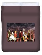 Kagerou Project Duvet Cover