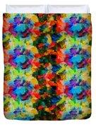 Kaleid Fantasia Duvet Cover